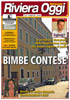 La copertina del numero 678 di Riviera Oggi