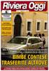 La copertina del numero 679 di Riviera Oggi