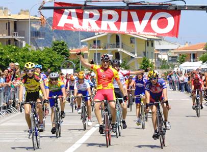 Trofeo Quartiere Ischia, atto secondo