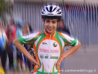 Simone Soriani della Roller Green