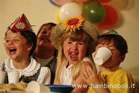 Due momenti di festa per i bambini di Cupra Marittima e Massignano