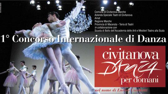 Civitanova Danza per Domani