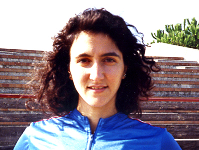 Maria Rita Falgiani