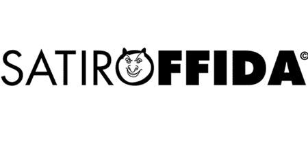 Il logo di SatiraOffida