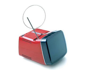 Il televisore Algol, uno degli oggetti di design anni '50 ancora in produzione