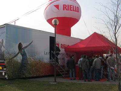 Riello Days, in mostra le nuove energie alternative