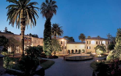 Villa Barucchello