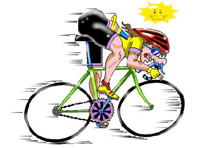 Per gli amanti della bici la