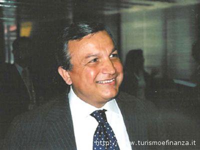 Costanzo Jannotti Pecci, Presidente nazionale di Federturismo Confindustria