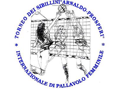 Il logo del Torneo dei Sibillini