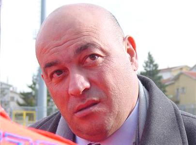Maurizio Natali (foto tratta da www.lancianocalcio.it)