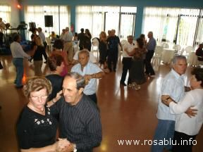 Riprendono le serate danzanti alla Capannina Dancing