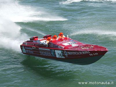 A settembre vedremo in Riviera una tappa del campionato italiano endurance?