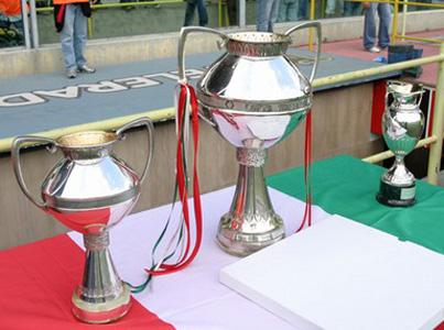 La Coppa Italia di serie C (Foto Mariano Russo)