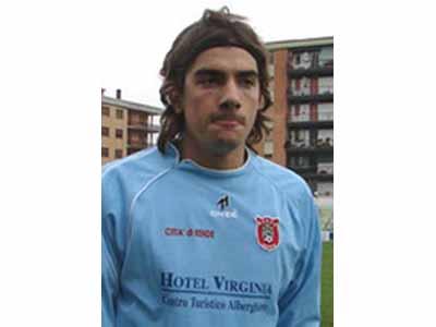 Andrea Ciotti (foto tratta dal sito www.calciatori.com)