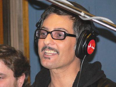 Fiorello ai microfoni di Viva Radio 2