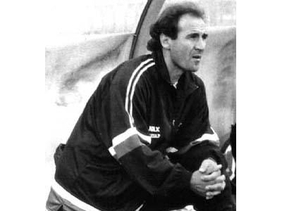 Mister Domenico Izzotti