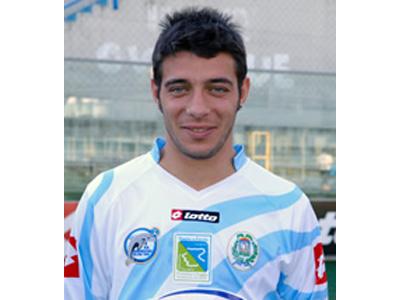 Domenico Marino (foto tratta dal sito www.manfredoniacalcio.com)