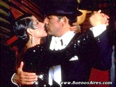 Il Festival Mare Aperto 2007 all'insegna del Tango