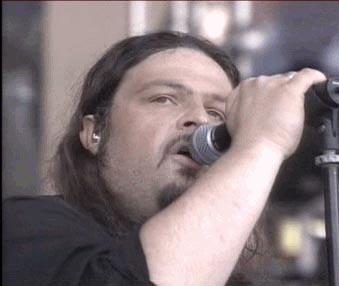 Cisco, l'ex cantante dei Modena City Ramblers