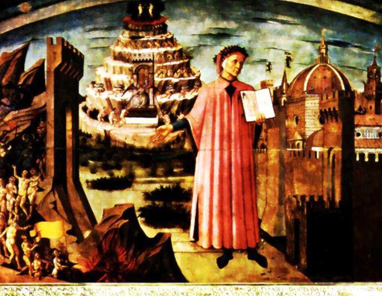 L'associazione Verso l'Armonia porta in scena i versi del sommo poeta