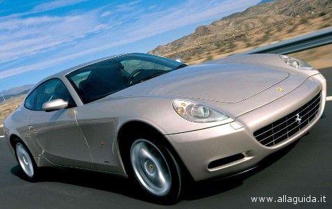 La Ferrari, uno dei più classici esempi di Made in Italy