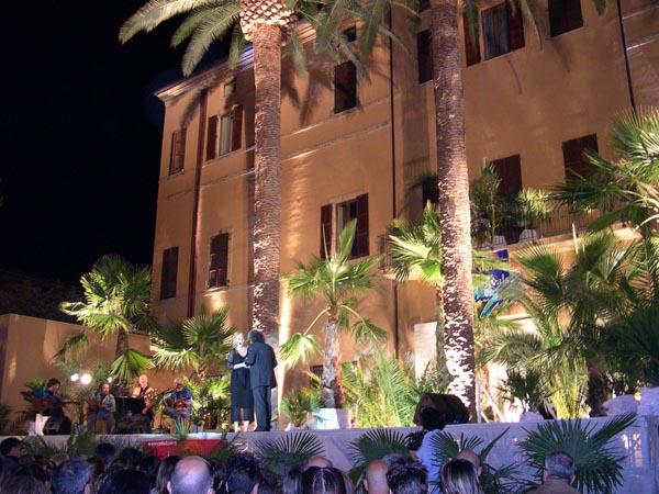 Il Giardino Comunale - Cabaret Amore Mio 2006