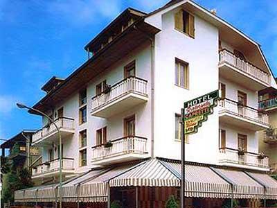 L'hotel Capretti