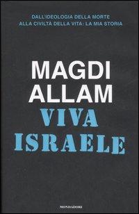 Il nuovo libro di Magdi Allam,