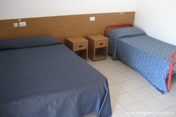Apre un ostello con 150 posti letto a 20 euro al giorno riviera oggi - Posto letto a milano a 100 euro ...