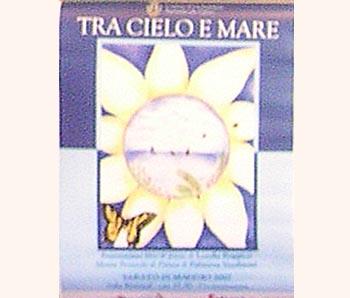 Fra cielo e mare, poesie di Lorella Ruggieri, illustrazioni di Palmirra Vecchiotti