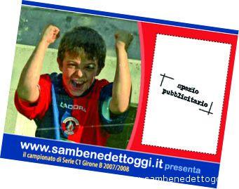Il calendarietto tascabile di www.sambenedettoggi.it