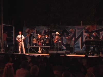 Gli Arti&Mestieri sul palcoscenico del Maremoto Festival