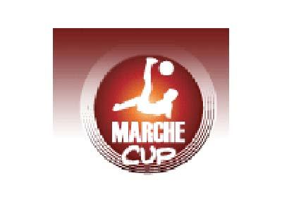 Il logo della Marche Cup
