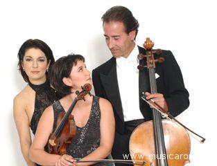 Il Trio Arcadia