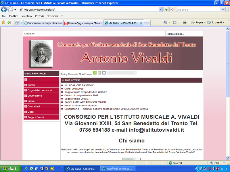 www.istitutovivaldi.it