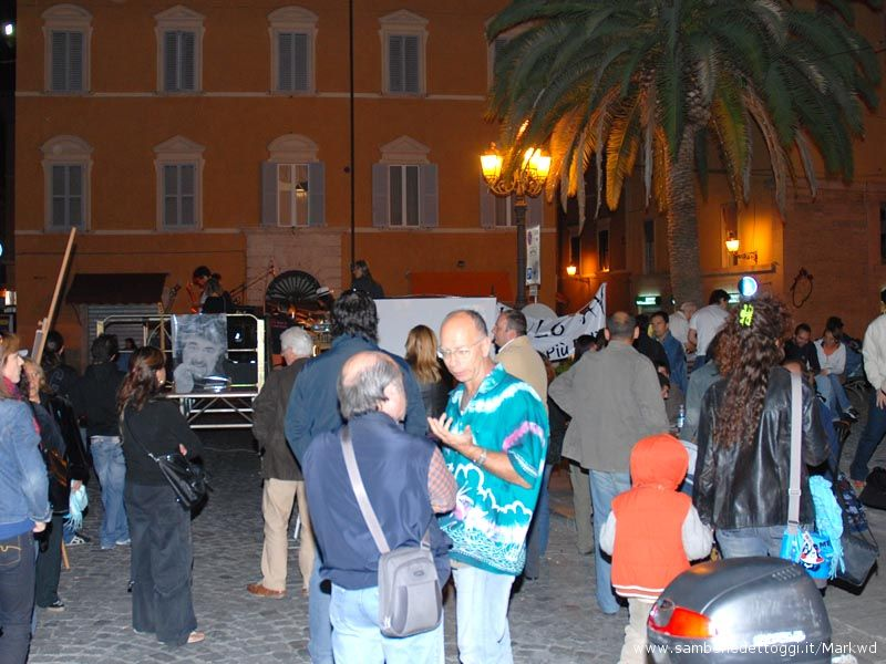 8 settembre, V-Day ad Ascoli Piceno