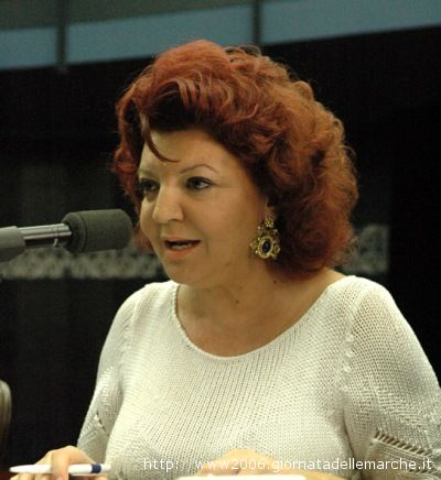 Paola Cecchini