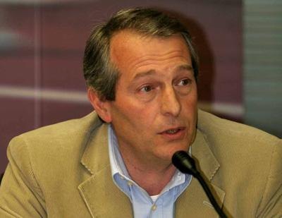 Nicola Silvaggi (foto tratta dal sito www.fidal.it)