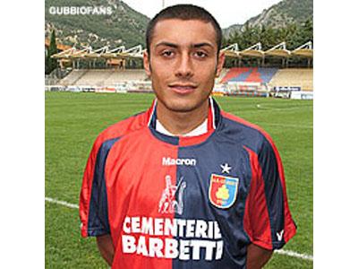 Pasquale Fuduli (foto tratta dal sito www.gubbiofans.it)