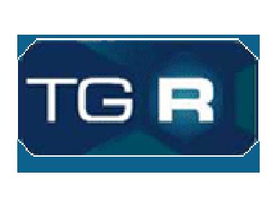 Il logo del Tg Regione