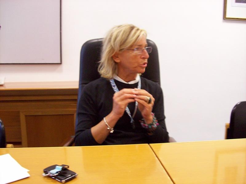 Margherita Sorge
