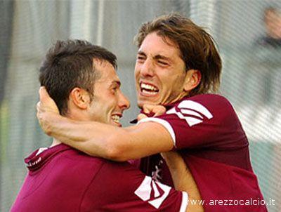 Arezzo penalizzato