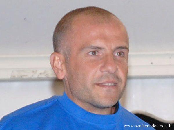 Ugo Lisciani, consigliere comunale del gruppo di maggioranza