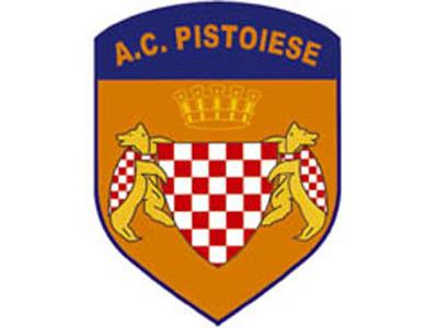 Il logo della Pistoiese