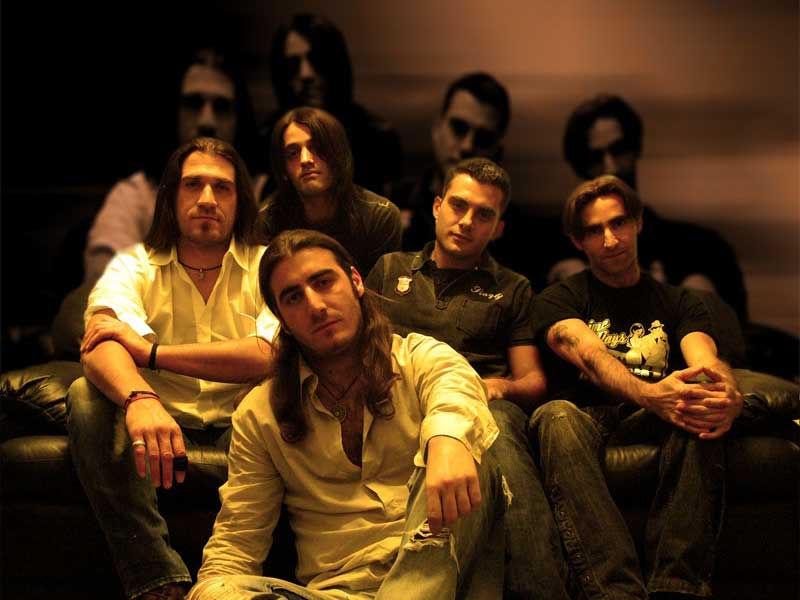 Gli Aura Band