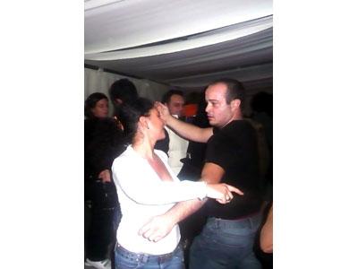 Balli e musica popolare nei venerdì sera del
