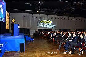 Un momento del convegno 2006