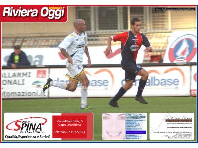 Il poster di Vittorio Caselli