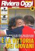 Ecco la copertina del numero 703 di Riviera Oggi